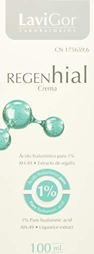 Lavigor Regenhial Crema - 100 gr