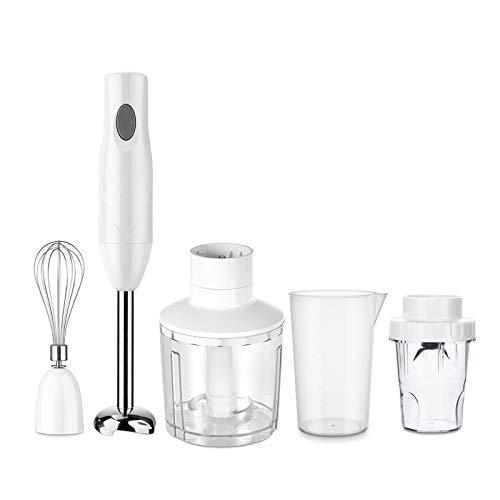 Reviews de Robots de cocina y minipicadoras más recomendados. 9