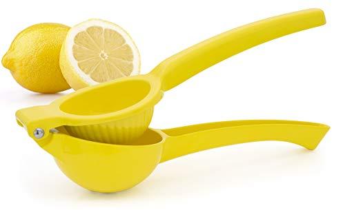 Granny's Kitchen Exprimidor de Limones Manual - Lemon Squeezer Profesional de Acero...