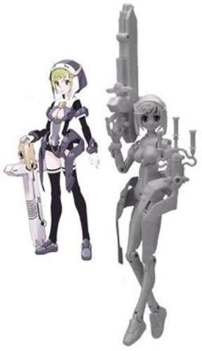 Busou Shinki Light Armor Harmony Größe (PVC Figure)