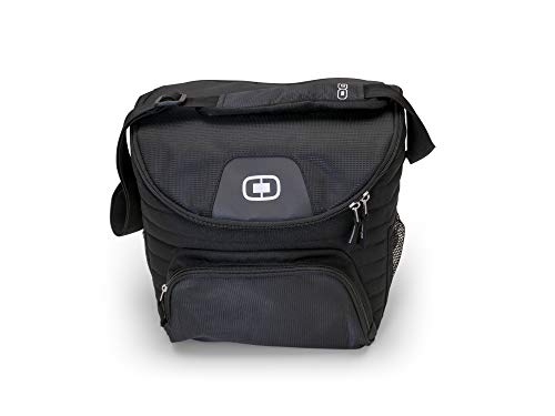 OGIO 2015 Chill 6-12 Can Cooler, Black