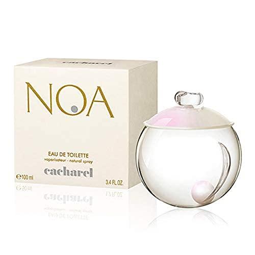 La mejor comparación de Cacharel Perfumes para comprar online. 14