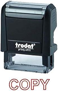 Trodat Printy 4911 Stamp COPY