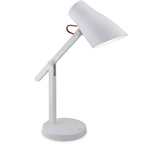 FeinTech LED-tafellamp met accu
