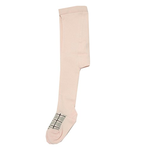BURBERRY 98236 calzamaglia BABY COTONE calze accessori bimba socks tights kids [19]