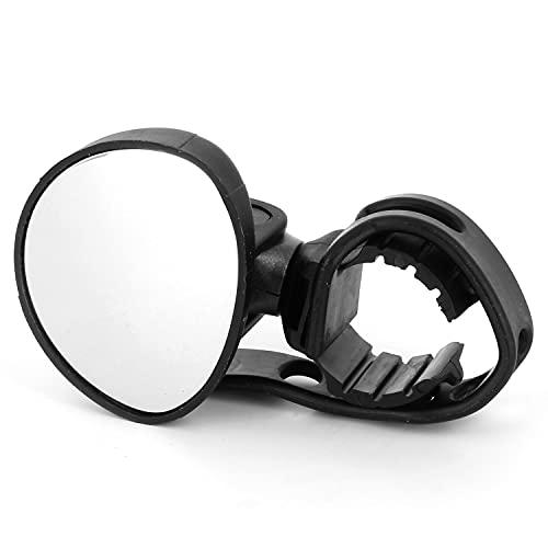 Zefal Fahrradspiegel Spy, schwarz, one Size