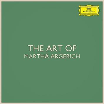 The Art of Martha Argerich