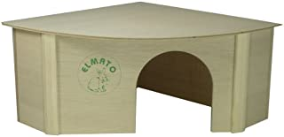 Elmato Corner House for Dwarf Hare
