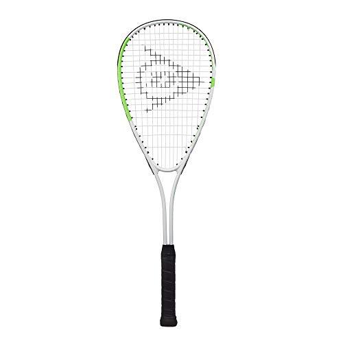 DUNLOP Compete - Mini Raqueta de Squash