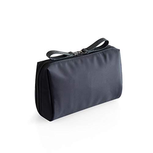 Bolsa de cosméticos de viaje al aire libre para señoras bolsa de almacenamiento cosmético simple bolsa ligera impermeable almacenamiento maquillaje caja