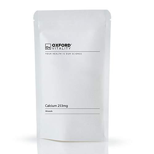 Ov Oxford Vitality Calcium Tablets (120)