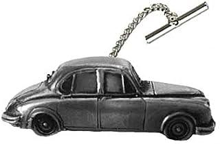 Daimler V8 ref54 - Fermacravatta con catena