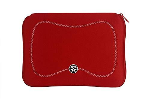 Crumpler Laptopsleeve Gimp, red, 13 inch, TG13-010