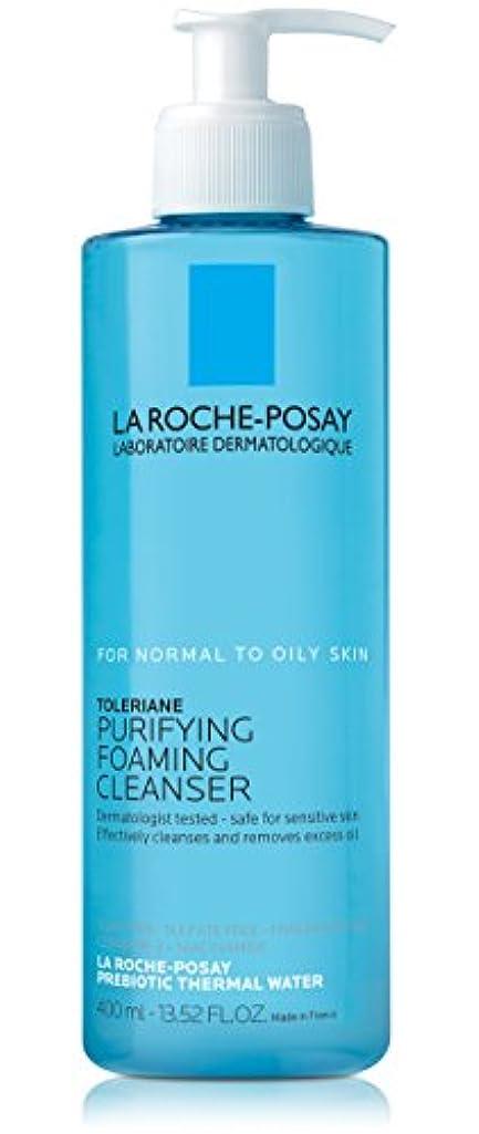 La Roche-Posay Toleriane Face Wash Cleanser, 13.52 Fl. Oz