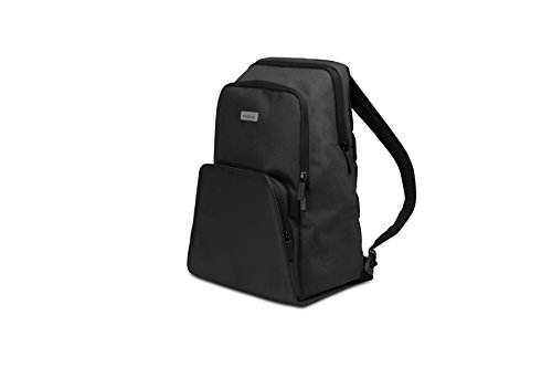 Moleskine Zaino Porta PC Device Backpack per Tablet, Laptop, iPad e Computer fino a 13'', Dimensione 29 x 17 x 41 cm, Colore Nero