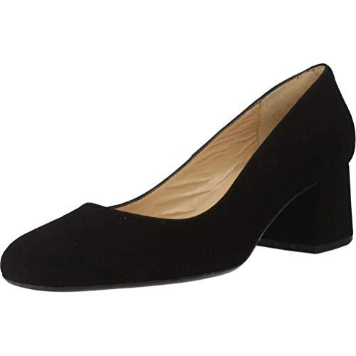 Zapatos de TAC�n, Color Negro, Marca MAMALOLA, Modelo Zapatos De TAC�n MAMALOLA 4855 Negro