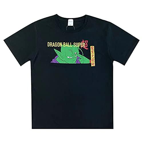ドラゴンボール超 Tシャツ 魔貫光殺砲 ブラック Lサイズ TEDB1366