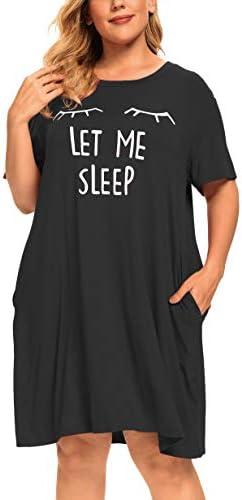 Top 10 Best 4x sleep shirt Reviews