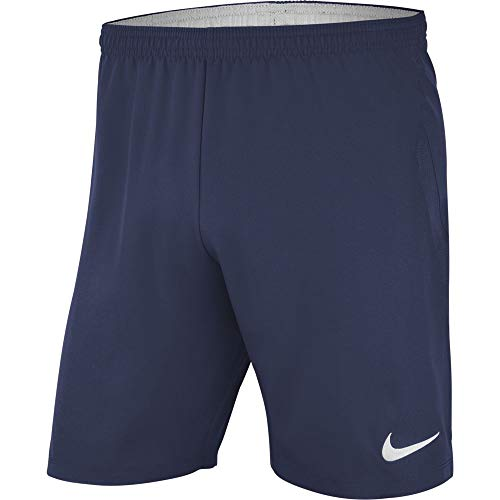 Nike Kinder Laser IV Shorts, Midnight Navy/Midnight Navy/White, XL