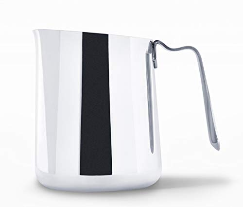 Fellow Eddy Steaming Pitcher 18/8 Stainless Steel - Polished 18oz