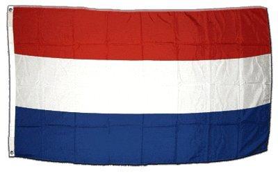 XXL Flagge Fahne Niederlande 150 x 250 cm