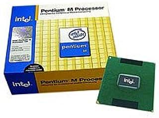 インテル Intel Pentium M 770 2.13GHz 2M Cache 533MHz FSB Mobile CPU SL7SL