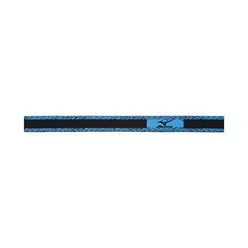 MIZUNO(ミズノ) 野球 ユニセックス ジュニア・ストッキングバンド 12JY6S04 サイズ:30×320mm ブルー