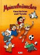 Mainzelmännchen Geschichten und Spiele.