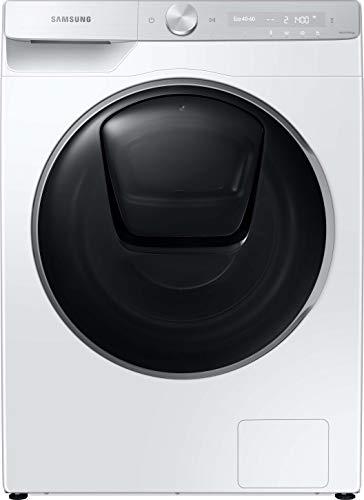 Samsung WW81T956ASH,S2 Waschmaschine , 8 kg , 1600 U/min , Weiß , QuickDrive ECO , SchaumAktiv , AddWash