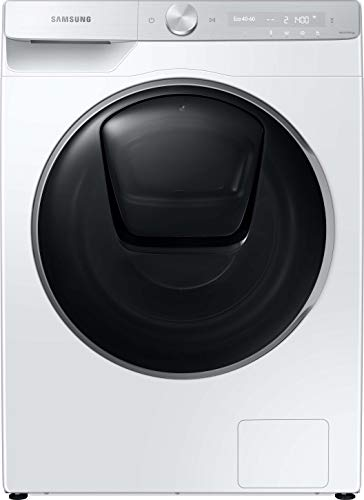 Samsung WW91T986ASH/S2 Waschmaschine 9 kg / 1600 U/min / A+++ / QuickDrive ECO / SchaumAktiv / WiFi-SmartControl