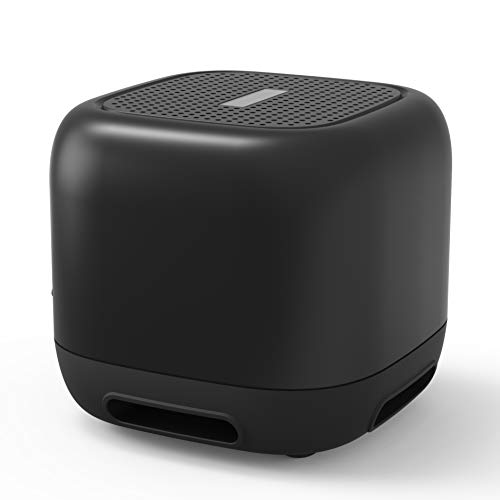 Compact USB PC Speakers, Small Speaker for Desktop computer, Laptop Speakers Sound, Loud Volume and Rich Bass
