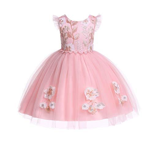 Moneycom Sommer-Outfit, Jumpsuit, Rock für Geburtstag, Tüll, schick, für Hochzeit, Kinder,...