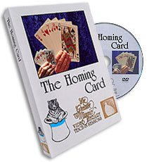 Murphy's Homing Card - Greater Magic Teach in, DVD