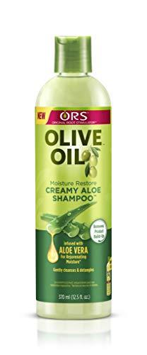 ORS Aloe Olive oil shampoo