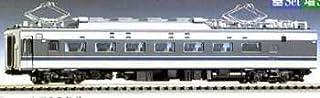 TOMIX HOゲージ 583系 きたぐに 増結セット M HO-026 鉄道模型 電車
