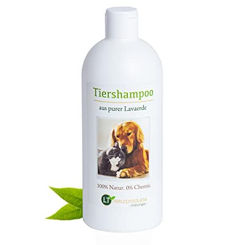 LT-Naturprodukte -  Bio-Tiershampoo