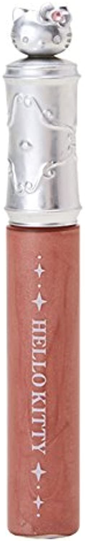 Hello Kitty Lip Gloss (Crystal Beige)