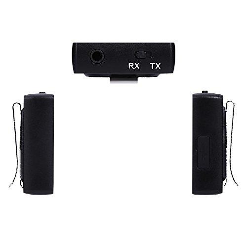 『TSdrena Bluetooth 送受信機 apt-X Low Latency 対応 HEM-BTRATX』の4枚目の画像