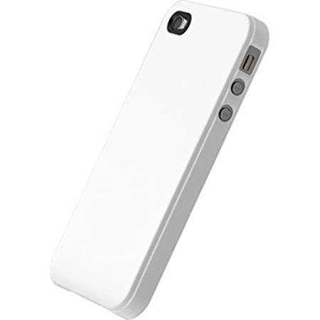 パワーサポート エアージャケットセット for iPhone4S/4 (ラバーコーティングホワイト) PHC-70