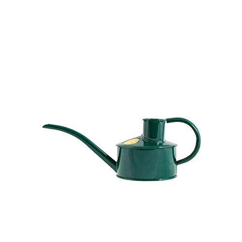 Haws Bonsai Gießkanne 0,7 Liter, Grün