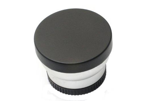 FOTGA 46mm 2.0X Telephoto Lens Fuer alle Kamera und Camcorder mit 46mm Vordere Gewinde
