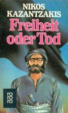Cover Freiheit oder Tod