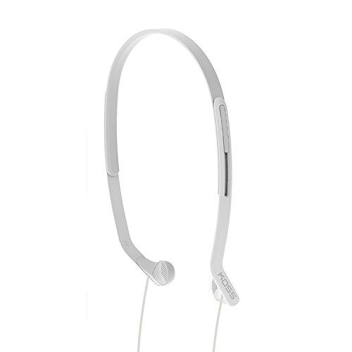Koss KPH14W Side Firing Headphone (White)