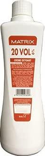 MATRIX By fbb 20 Vol 6 % Creme Oxydant Developer