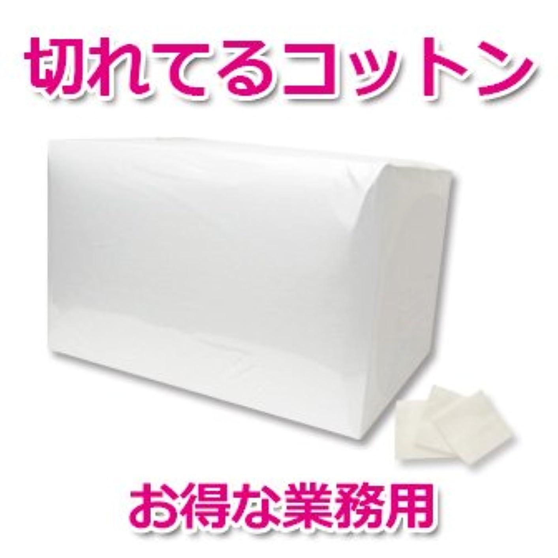 魂沼地正しく【3号】業務用コットン カットメン500g 切れてるコットン