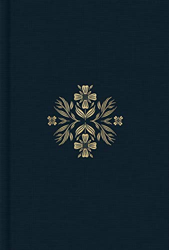 Compare Textbook Prices for ESV Women's Study Bible Cloth over Board, Dark Teal Illustrated Edition ISBN 9781433572036 by ESV Bibles by Crossway