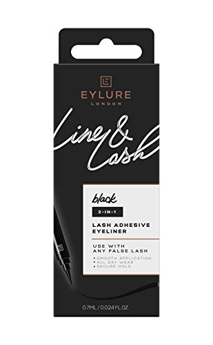 Line & Lash - Black Eylure