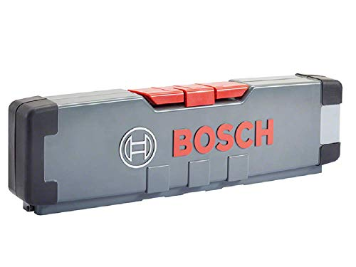 Bosch Professional Zubehörbox (Tough Box, für Säbelsäge Blätter)