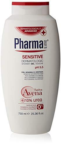 Pharmaline Sensitive Gel de Baño - 750 ml