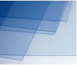 Acetato Transparente - 0.30 mm - A4 Pcte c/10 Folhas